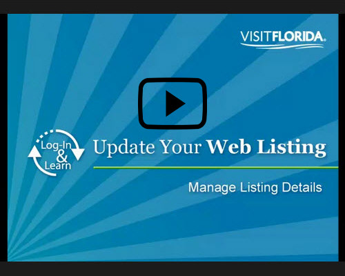 Manage Your Listings